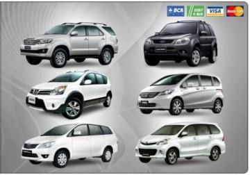 Promo rental mobil murah palembang