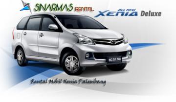 Rental mobil dengan Harga Terbaik di Palembang