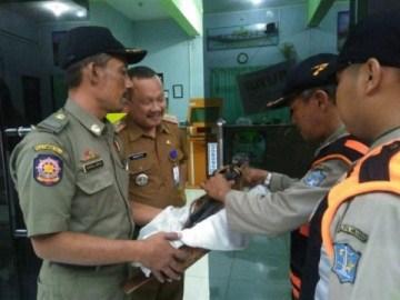 Penampakan Jenglot Hebohkan Warga Surabaya