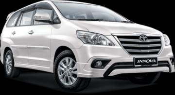 Rental mobil terbagus di Palembang