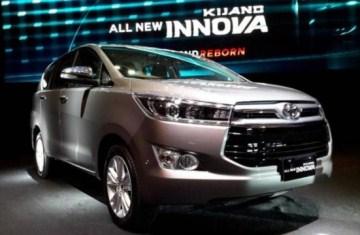 Promo Discount 20% Rental Mobil Keluarga dengan Avanza atau Innova Reborn