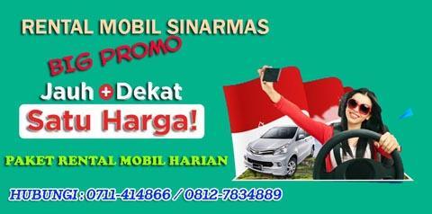 Geliat Bisnis Sewa Mobil di Kota Palembang