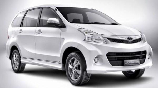 Rental Mobil Pilihan untuk Liburan akhir Tahun di Palembang