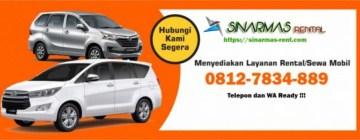 Sewa Mobil Murah Palembang