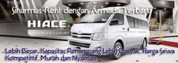 Harga Sewa atau Rental Mobil di Palembang