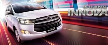 Bisnis Sewa Menyewa Mobil kota Palembang